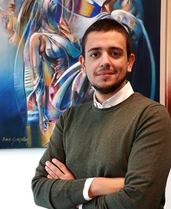 Picture of Alessio Di Modugno